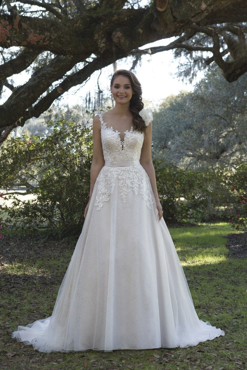 Justin Alexander Sweetheart 6166 A