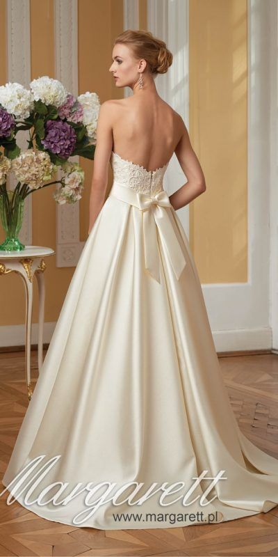 Margarett Emma Vestido Novia Wedding Dress Wedding Gown Barcelona B