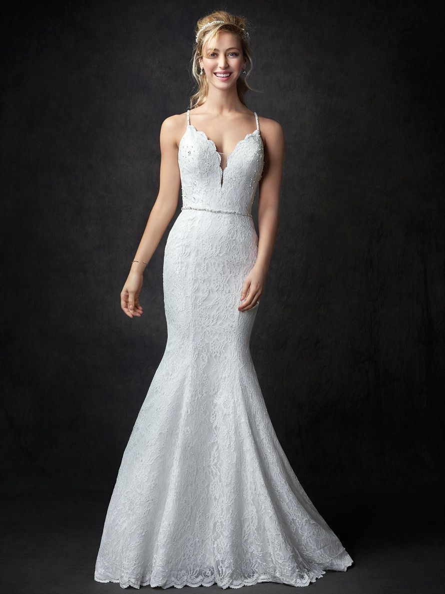 Kenneth Winston Gallery GA2291 Wedding dress 2019 vestido de novia
