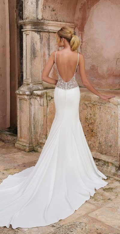Justin Alexander 88036 Wedding Dress Vestido De Novia