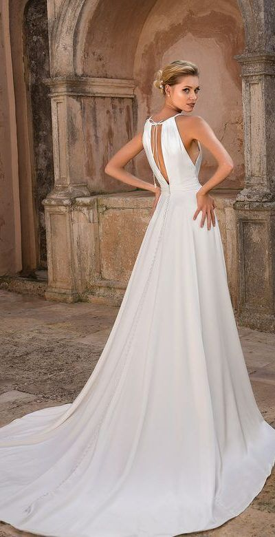 Justin Alexander 88064 Wedding Dress Vestido De Novia