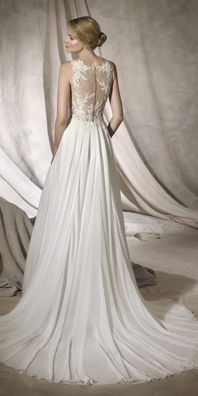 La Sposa Haiko Vestido Novia Wedding Dress