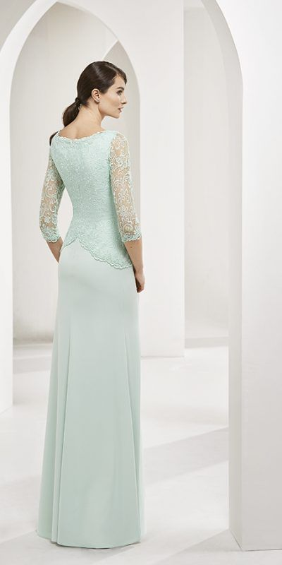 3G106_2 Couture Club Vestido Invitada Fiesta Evening Dress