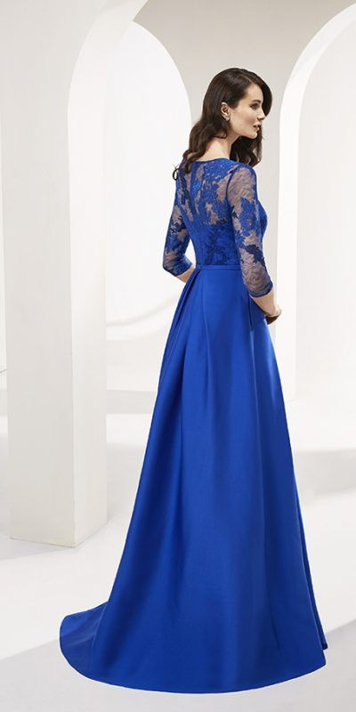 3G142_2 Couture Club Vestido Invitada Fiesta Evening Dress