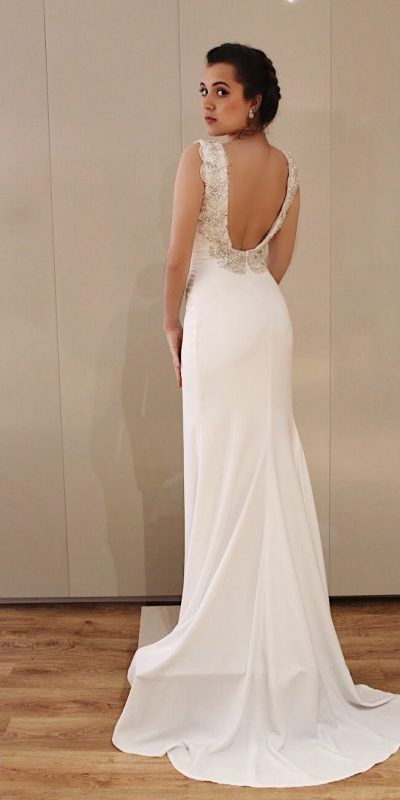 St. Partick Vestido Novia Wedding Dress