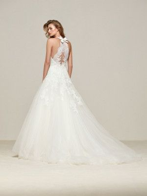 St. Patrick Drisara 2018 Vestido De Novia Wedding Dress