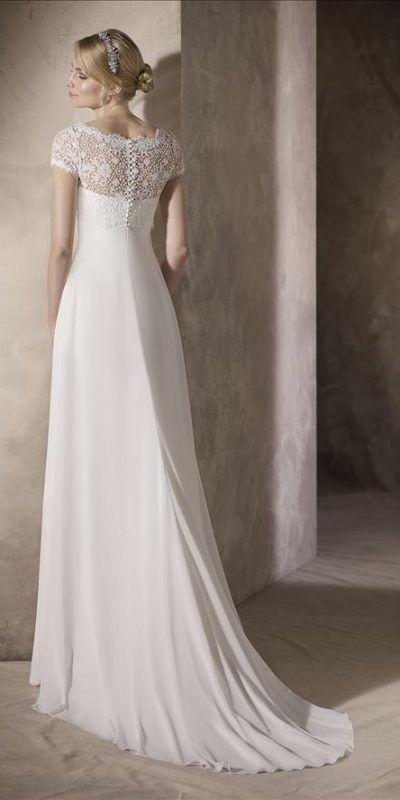 La Sposa Hope Vestido De Novia Wedding Dress 1
