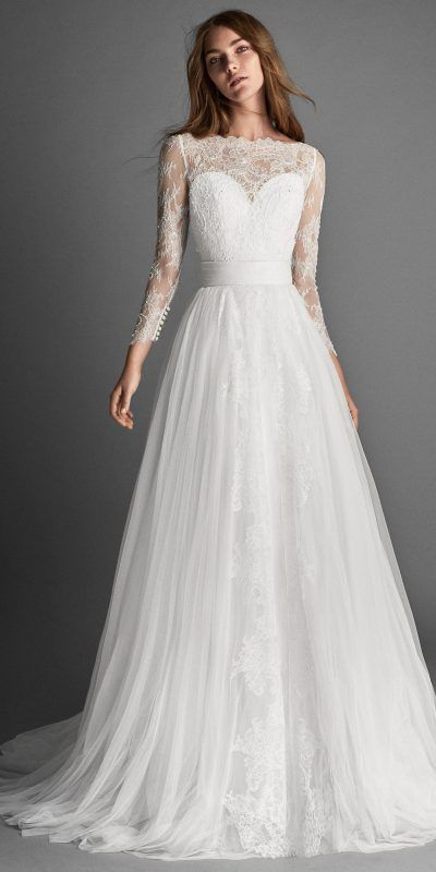 Vestido-de-Novia-Rosa-Clara-Alma-Novia-Rimel-1 Wedding Dress