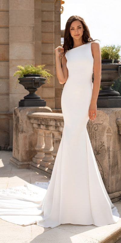 Pronovias ENOL Vestido De Novia Wedding Dress 2