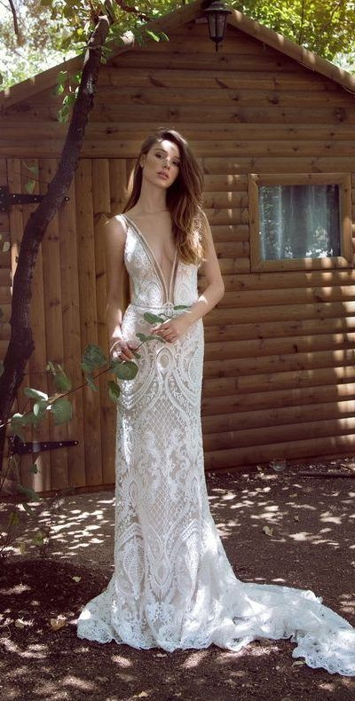 Galia Lahav GALA 904 Wedding Dress Vestido De Novia 1